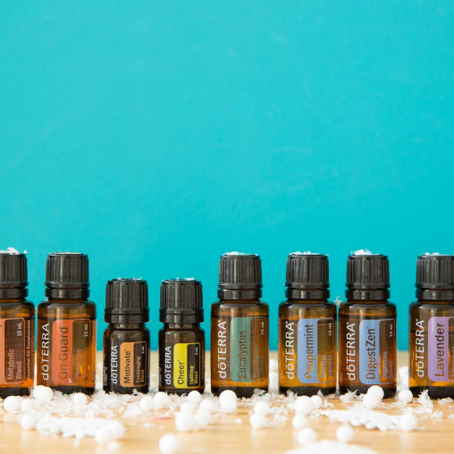 10 Oils for Winter
