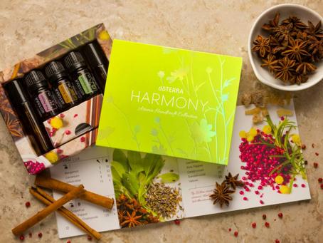 dōTERRA Harmony Aroma Handcraft Collection