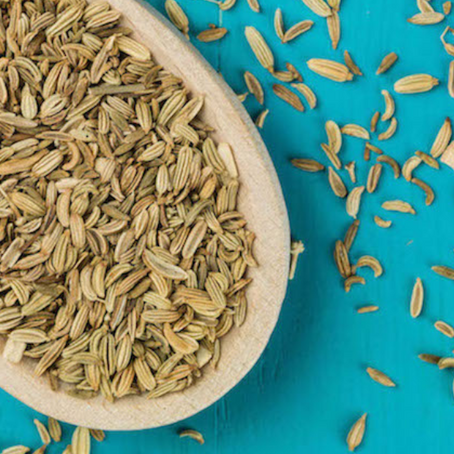 Fennel Oil and Healthy Inflammatory Response