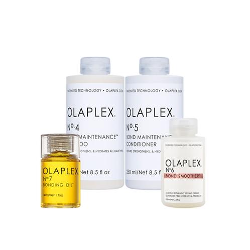 Olaplex Home Spa Set 1