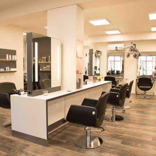Haar und Ko, Frisuren und Kosmetik GmbH, Salon am Kirchplatz
