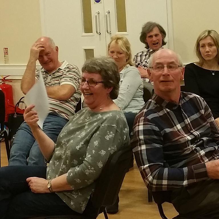 WCF Church Members Meeting