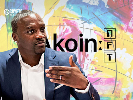 Akon announces AkoinNFT To Sell Historic DNA Data Art As NFT