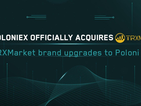 Tron's Largest Decentralized Exchange Acquired By Poloniex