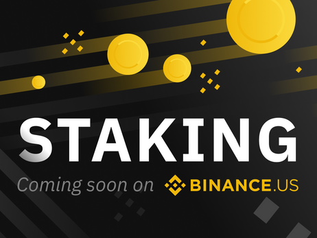 Trading Platform Binance.US To Introduce Staking Rewards