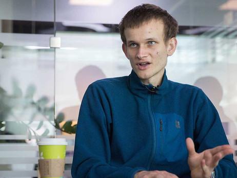 'Bitcoin Cash Is Not Bitcoin' Says Ethereum Co-founder Vitalik Buterin