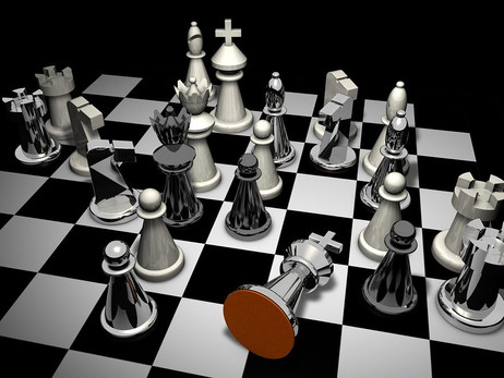 Chess Master Garry Kasparov Supports Bitcoin As A Means To Fight Human Rights Violations