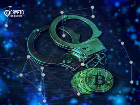 Indian Man Arrested On Charges Of Operating A Crypto Scam