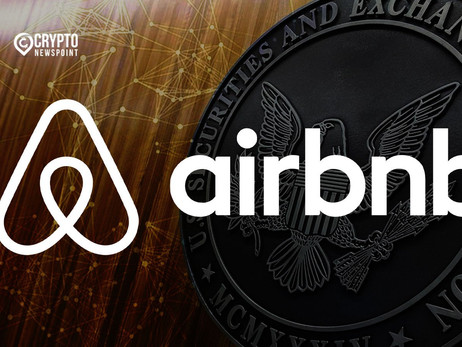 Airbnb Files Prospectus For $1 Billion IPO With The US SEC