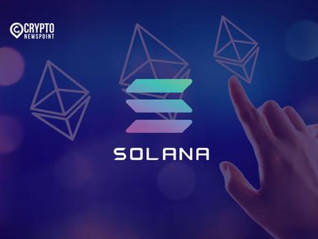Solana To Release Decentralized Bridge For Ethereum ERC-20 Tokens