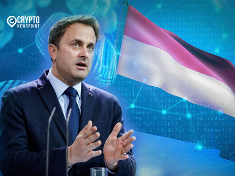 """Luxembourg PM Xavier Bettel Plans To """"Keep Looking Forward"""" For Blockchain"""