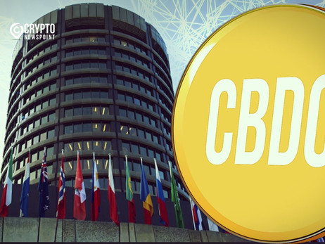 CBDC Research Announces As A Top Priority For The Bank For International Settlements' Innovation Hub