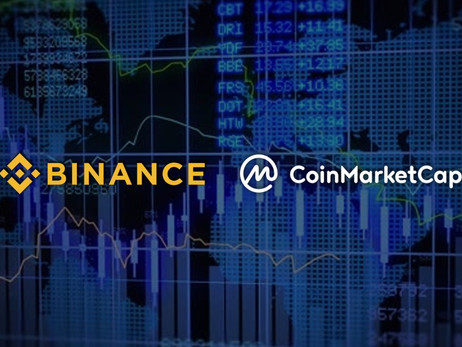 Binance Reaches An Agreement To Acquire CoinMarketCap In An Undisclosed Deal
