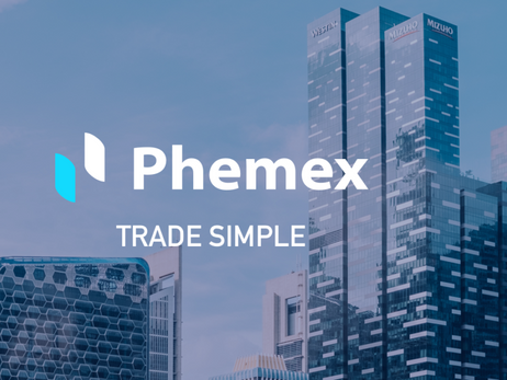 Phemex, A New Crypto Derivatives Exchange Launched In Singapore