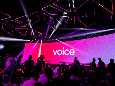 Block.One Injects $150 Million Into Voice