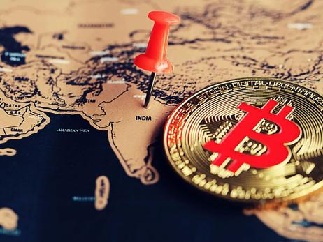 """India Wants Crypto"" Movement Gaining Momentum"