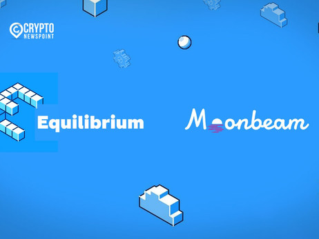 Equilibrium To Bring Its US-Dollar-Pegged Stablecoin To Moonbeam