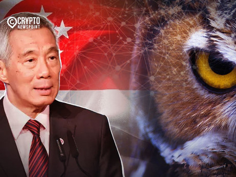 """Singapore PM urges the citizens """"to remain vigilant"""" On Crypto Space After Observing An Act Of"""