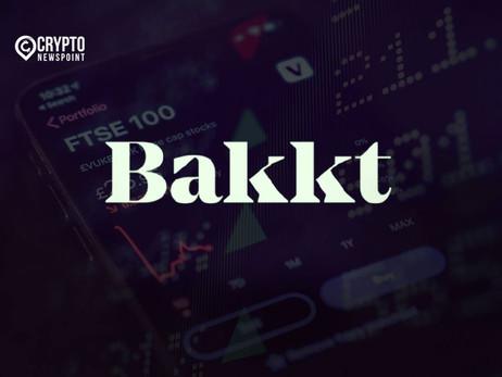 Bakkt To Launch On Stock Markets At $2.1 Billion Valuation