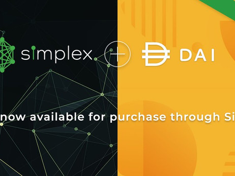 MakerDAO Partners With Simplex To Create A Dai Fiat On-Ramp