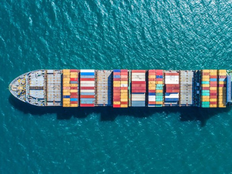 Major Asian Shipping Terminal Joins TradeLens Blockchain Platform