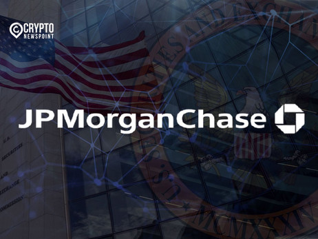 JPMorgan Chase Files Paperwork With The SEC To Launch A Debt Instrument Linked To 11 Crypto-Focused