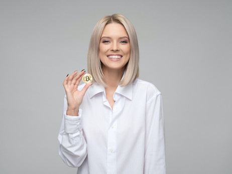 CoinMarketCap Latest Report Reveals Growth Of Women In Crypto In Q1 2020