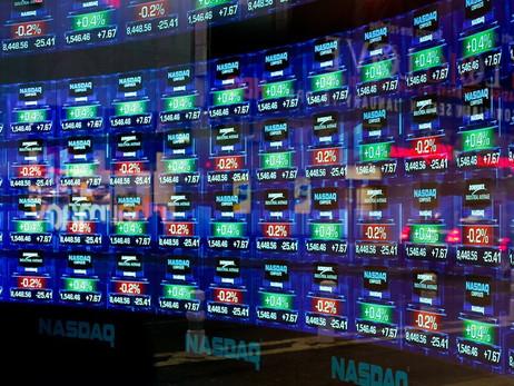 Nasdaq Lists AI-Powered Crypto Index for Top 100 Coins
