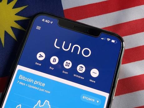 Malaysian Regulator Approves Luno Exchange