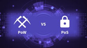Proof of Work vs. Proof of Stake: A Guide For Beginners