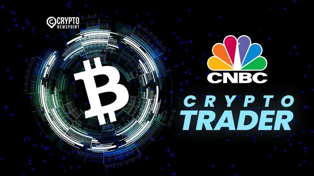cnbc crypto trader show)