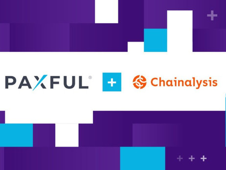 P2P Exchange Paxful Partners With Blockchain Analysis Outfit Chainalysis