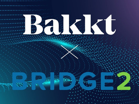 ICE Announces Plans To Acquire Bridge2 In Preparing For An App Launch From Bakkt