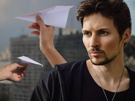 Pavel Durov Gave Deposition Regarding The Company's Alleged Violation Of US Securities Law