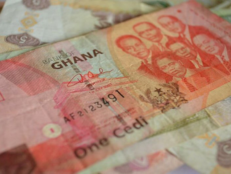 Ghana Considers Issuing Central Bank Digital Currency
