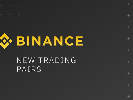Binance Expands Trading For Turkish Lira While Adding New Trading Pairs