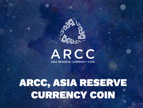 IBMR Raises $3.48 Million As An Investment Seed Into ARCC Currency Reserve