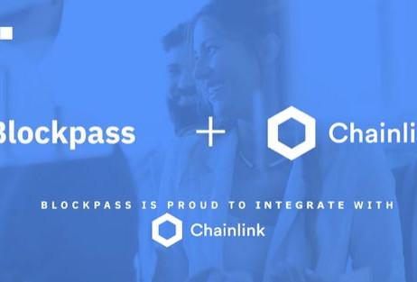 Blockpass Employs Chainlink On Mainnet To Provide On-Chain KYC Across Multiple Blockchains