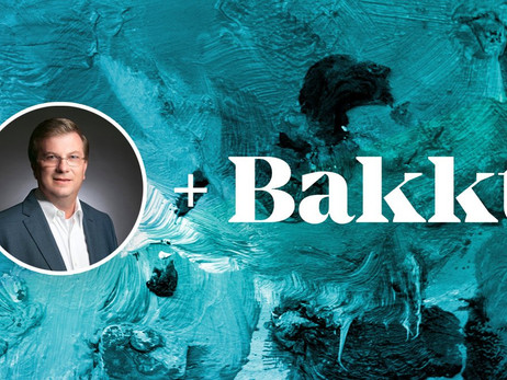 Former PayPal and Google Veteran 'Mike Blandina' Appointed As The New CEO Of Bakkt