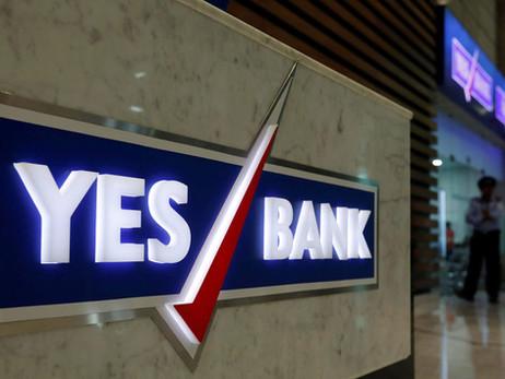 YES Bank Bets Big On API, Using Blockchain Tech