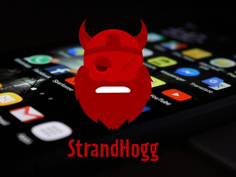 StrandHogg Allows Hackers To Steal Crypto Wallet Info