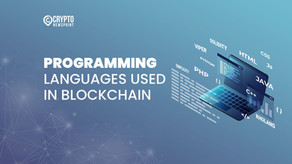 Programming Languages Used In Blockchain