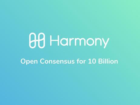 Huobi Lists Harmony Token for the Asian Market