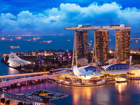 Major Singapore Bank Completes First DLT Trade Financing Transaction