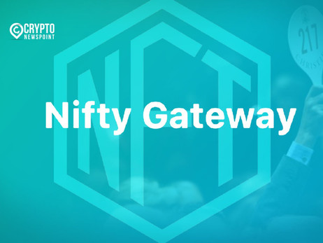 Nifty Gateway Hosts An Auction Of A Single NFT Artwork That Sells For $777,777