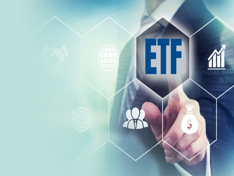 Firm Executives Debated Likelihood Of US SEC Licensing ETF During A CNBC Broadcast