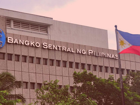 Philippines Central Bank Recognises Digital Tokens To Improve Delivery Of Financial Services