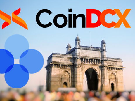 OKEx Partners With India's Largest Crypto Trading Platform CoinDCX