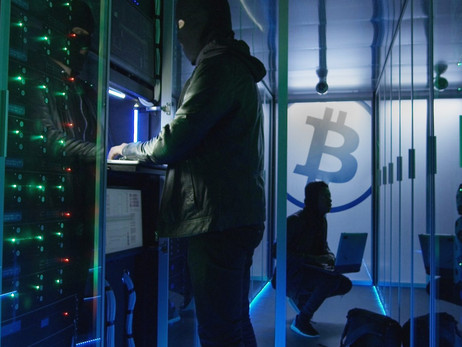 Hackers Transfer $12 Million From Wallets Connected To The Bitfinex Breach