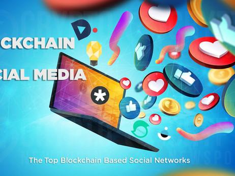 Blockchain in Social Media